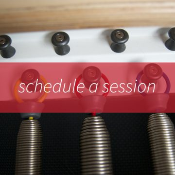 Schedule a session